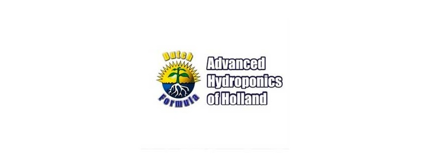 Fertilizante Advanced Hydroponics of Holland | El Punto Eres Tú ®
